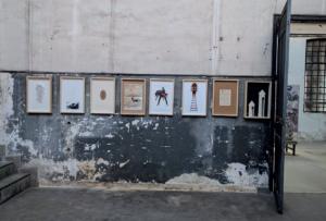 """COLECTIVO DE ARTISTAS PK. """"26FE un viaje exposición de la Sociedad del Collage de Madrid"""" Sala COLECTIVOS. Del 28 de junio al 22 de julio La asociación de artistas Colectivo […]"""