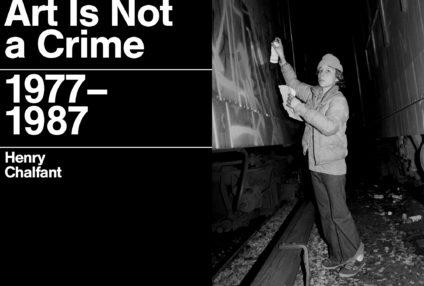 """HENRY CHALFANT. """"ART IS NOT A CRIME, 1977 – 1987"""" Comisario: Suso33 Salas A y B Del 27 de septiembre al 18 de noviembre de 2018  HENRY CHALFANT. Art […]"""