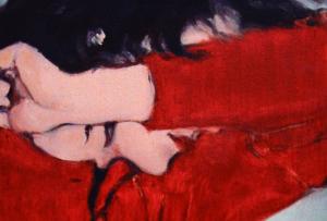 """CRISTINA ALEGRE GALLÉN """" Rostro, prenda, piel"""" Sala C Del 27 de septiembre al 16 de octubre de 2018 Rostro, prenda y piel, tres claves que aparecen en Retrato en […]"""
