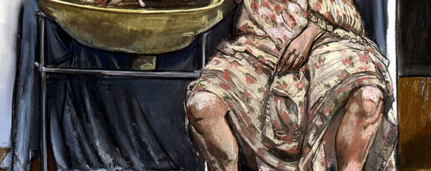 PAULA REGO, GIVING FEAR A FACE.PAULA REGO, PERSONIFICAR EL MIEDO COMISARIA: María Toral Sala A Del 4 de abril al 21 de julio de 2019  Paula Rego (Lisboa, 1935), […]