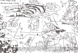 """ARTURO GARRIDO """"Madrid 666, LA CONSTRUCCIÓN DE UN MITO CONTEMPORÁNEO"""" SALA C Del 4 al 23 de abril de 2019  Arturo Garrido, tengo 25 años y estoy finalizando mi […]"""