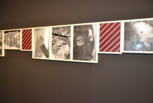 """La exposición de JORGE GARCÍA, """"LA CUERDA TENSA"""", en prensaen los medios y blogs En Fuenlabrada Noticias https://fuenlabradanoticias.com/art/92750/el-arte-visual-comprometido-en-las-nuevas-exposiciones-del-ceart"""
