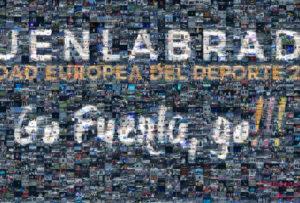 """COLECTIVO FOTOGRÁFICO DE FUENLABRADA """"Fuenlabrada, Ciudad Europea del Deporte 2019"""" Del 26 de septiembre al 15 de octubre de 2019. SALA COLECTIVOS Inauguración el 26 de septiembre 2019 a las […]"""