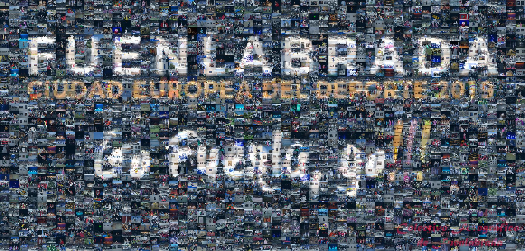 """COLECTIVO FOTOGRÁFICO DE FUENLABRADA """"Fuenlabrada, Ciudad Europea del Deporte 2019"""" Del 26 de septiembre al 15 de octubre de 2019. SALA COLECTIVOS"""