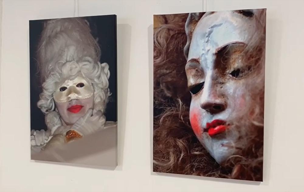 """Exposición de la Asociación fotográfica Colectivo F9: EL CARNAVAL y obras ganadoras del concurso de fotografía """"Rincones de la Comunidad de Madrid"""" – Sala C Colectivos"""